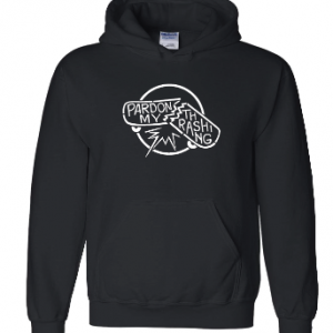 PMT Hooded Sweatshirt