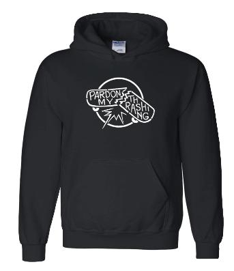 PMT Hooded Sweatshirt