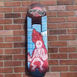 PMT Thrash All Monsters Street Decks