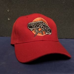 Red PMT Hat