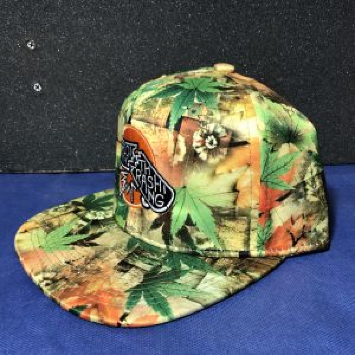 Hat - Forest Party